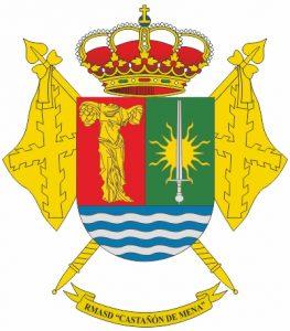 RESIDENCIA MILITAR T.G. CASTAÑON DE MENA